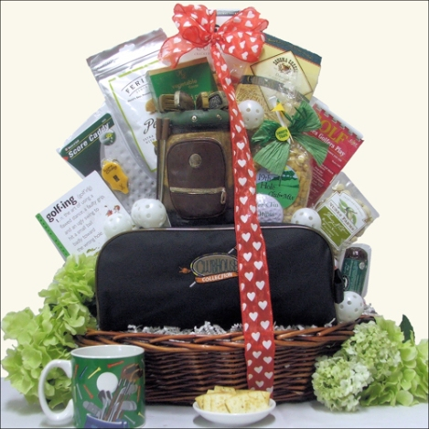 Golf_Gift_Basket__hole in one