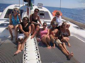 Sailing- Greek Isles