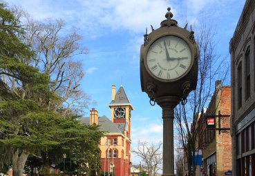 new bern clock 3