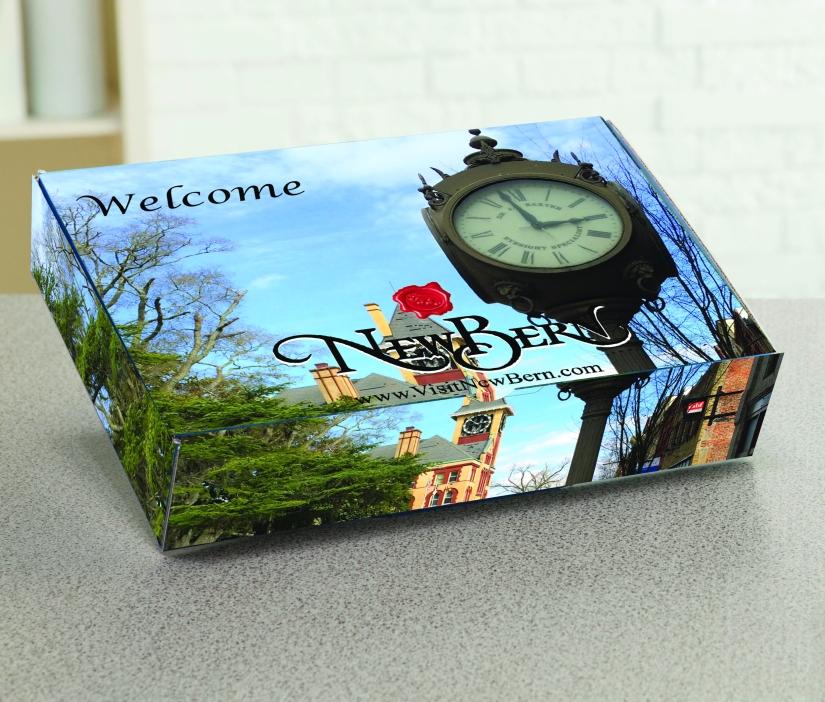 New Bern Gift Box